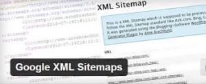 sitemap wordpress