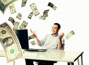 Menghasilkan Uang dari Blog