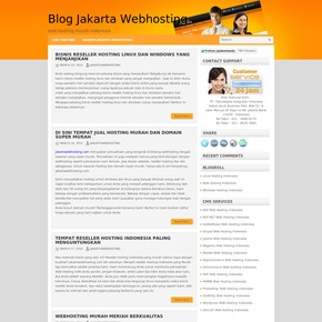 Membuat Template Blog SEO Friendly