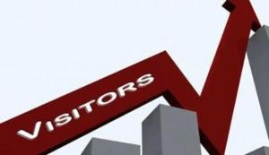 Tips Blogging: Meningkatkan Jumlah Visitor