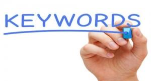Fokus Keyword pada Artikel