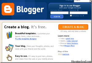 Beberapa Fakta tentang Blogger