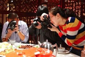 Tips Menjadi Food Blogger Handal