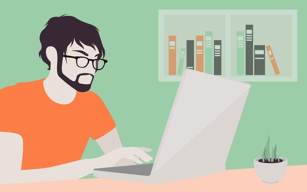 Cara Membuat Blog Anda Menonjol Dan Terlihat Profesional