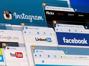 Media Sosial Sumber Traffic Blog dan Website Terbesar