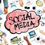 5 Manfaat Media Sosial Untuk Kesehatan Mental