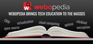 Webopedia, Situs Ensklopedia Khusus IT