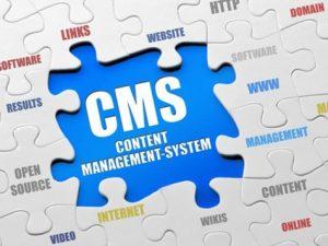 8 CMS Terbaik Untuk Membuat Situs