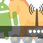 Malware Android Baru Incar WiFi Router
