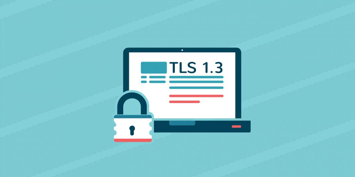 TLS 1.3 Lebih Cepat dan Lebih Aman