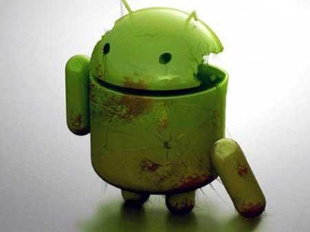 38 Perangkat Android Terinfeksi Malware Sebelum Sampai Ditangan Pembeli
