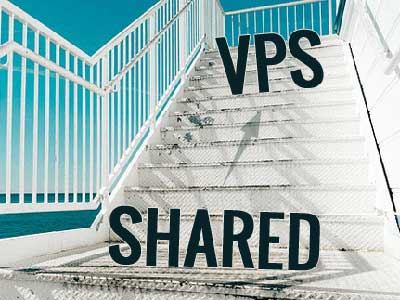 Cara Migrasi Dari Shared Hosting ke VPS