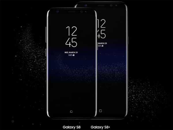 Ini Dia Fitur Software Andalan Samsung Galaxy S8