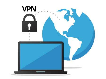 Menyembunyikan Alamat IP Untuk Online Yang Lebih Aman