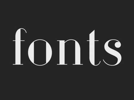5 Font Gratis Untuk Membuat Logo Website Kamu Lebih Menarik