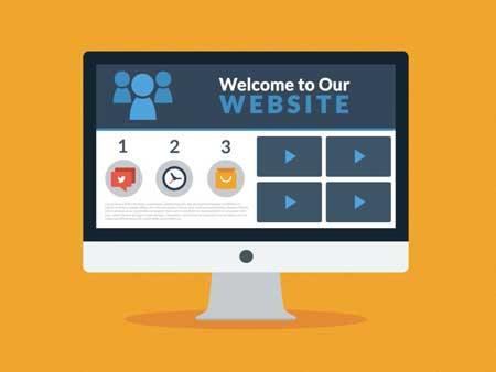 5 Tips Untuk Membuat Website Lebih Menarik