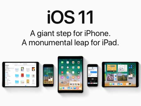 Cara Install iOS 11 Beta di iPhone atau iPad