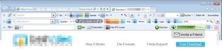 10 Toolbar Browser Yang Paling Mengganggu
