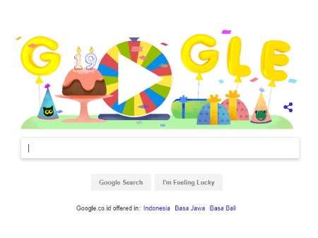 Mengenal Cara Kerja Google Search Engine