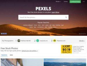 Gambar gratis - pexels