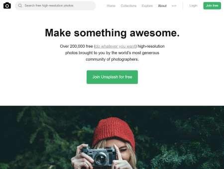 Mencari Sumber Gambar Gratis Untuk Website Kamu