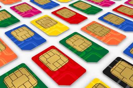Mulai 31 Oktober Wajib Registrasi Ulang Kartu SIM Prabayar