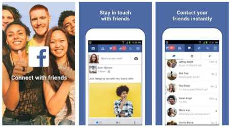 5 Alternatif Aplikasi Facebook Yang Lebih Ringan Untuk Android